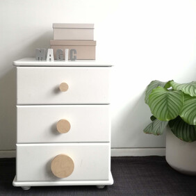 Spot Drawer Handles - SMALL