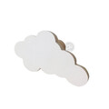 Cloud Wall Handle (Screw in or Removable)
