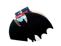 BATty Book Holder