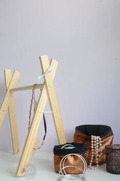 Accessory A-Frame