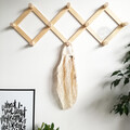 Expanding Coat Rack - now 2 options to chose from