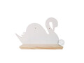 Swan Shelf - NEW 14cm deep shelf option!