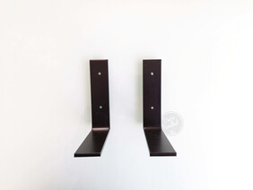 Minimalist Shelf Bracket Basic - Regular