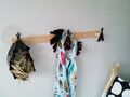 Teepee Triple Handle Hanger