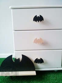 BATty Drawer Handle